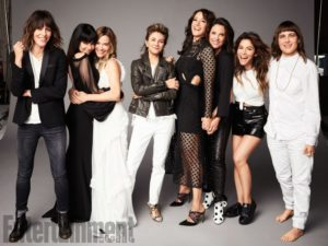 the l word reunion entertainment