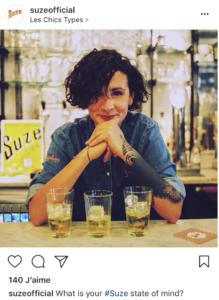 suze instagram
