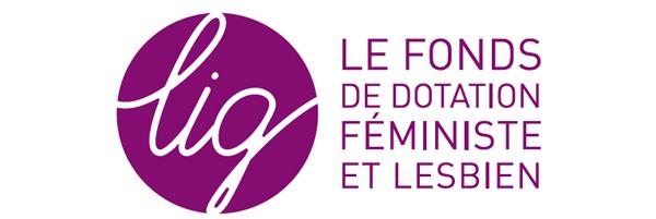 Image for Que signifie l'acronyme Lig, nom du premier fonds de dotation féministe et lesbien ?