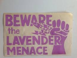 Image for Lavender Menace, c'est quoi ?